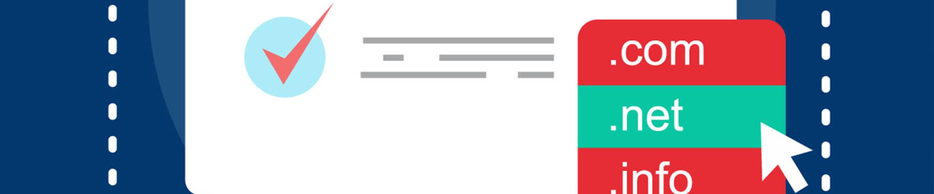 Domain & Hosting Çözümleri